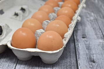 Extra-Large Eggs