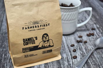 Daniel's Coffee