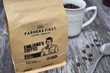 Emiliano's Coffee