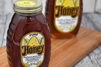 Honey (1 lb)