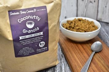 Coconutty Granola (6 lb bag)