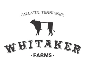Whitaker Farms Logo