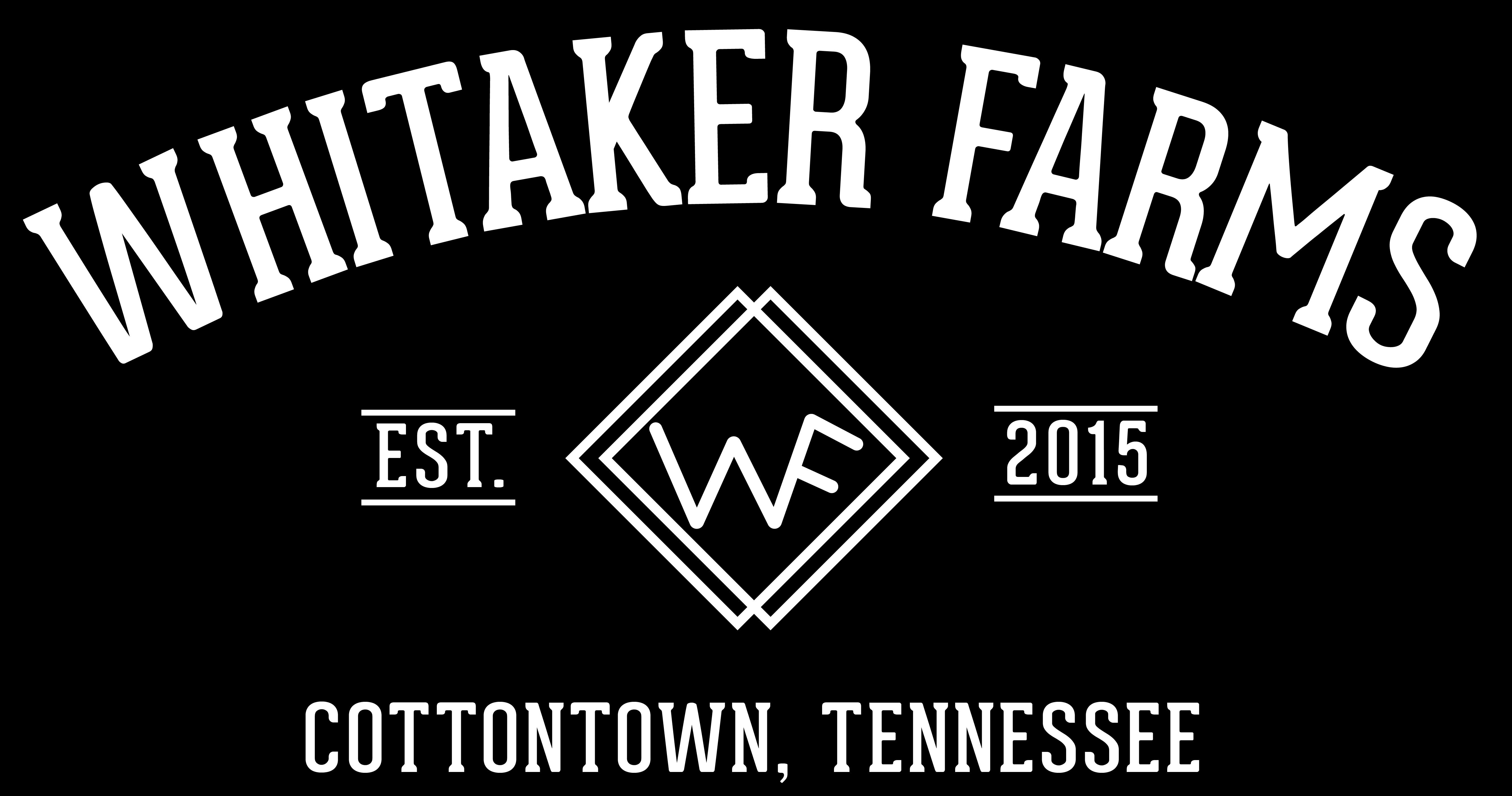 Whitaker Farms Logo