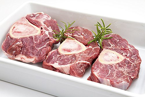 Beef Osso Buco