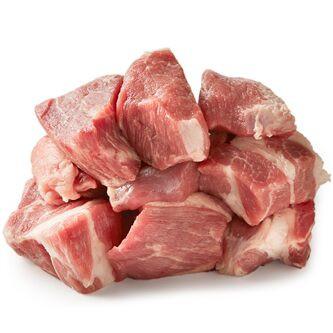 Pork Stew Meat