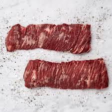 Skirt Steak | Outside