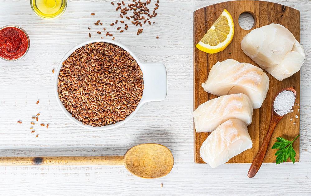 Pacific Cod Filet