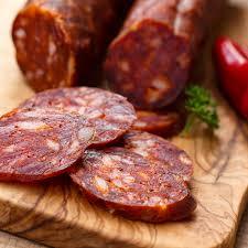 Pork Sausage - Chorizo
