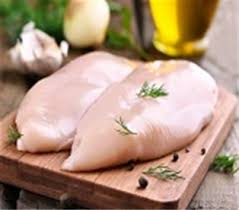Boneless/ Skinless Chicken Breast