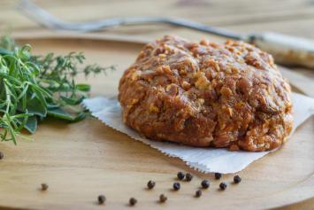 Chicken Sausage - Chorizo