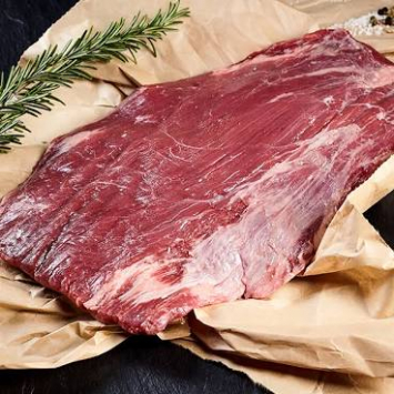 Flank Steak | Whole