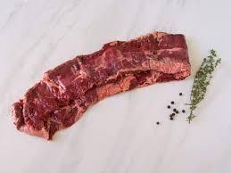 Skirt Steak | Inside
