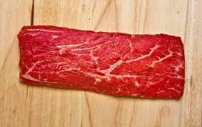 Flat Iron Steak | Whole