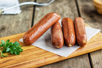 Pork Sausage Links - Sweet Italian