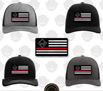 9/11 hat - DONATION