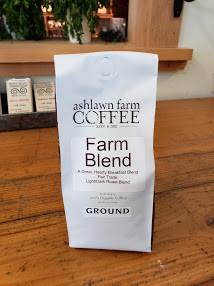 """Ashlawn Farm """"Farm Blend"""" -  Ground"""