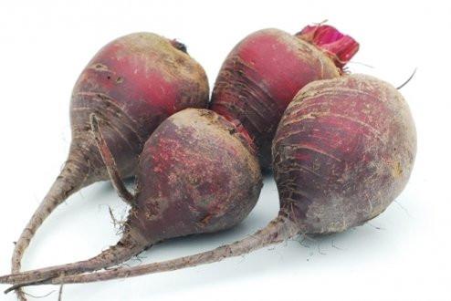 Beets - Red (1.5 lb. bag)
