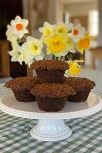 Morning Glory Muffin (Large)
