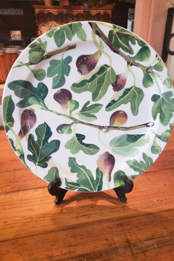 Figs - Serving Plate
