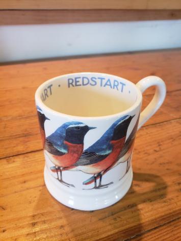 Redstart - Mug