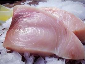 Swordfish - 1 lb. - Fresh