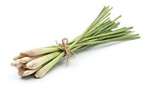Lemongrass (1 bunch)