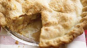 PIE (Apple) - **THANKSGIVING ITEM** Available for 11/24 Pickup Only!