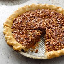 PIE (Bourbon Pecan) - **THANKSGIVING ITEM** Available for 11/24 Pickup Only!