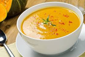 Butternut Squash Soup - V, GF - (Pint) - **THANKSGIVING ITEM** Available for 11/24 Pickup Only!