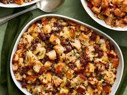 Stuffing - Sausage & Herb - (Quart) - **THANKSGIVING ITEM** Available for 11/24 Pickup Only!