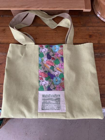 WGF Tote Bag (Veggie Mix 2)
