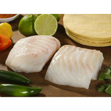Atlantic Market Cod - 1 lb. - Fresh