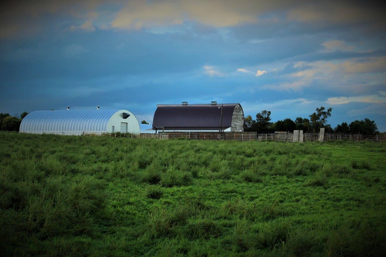 White Heart Ranch