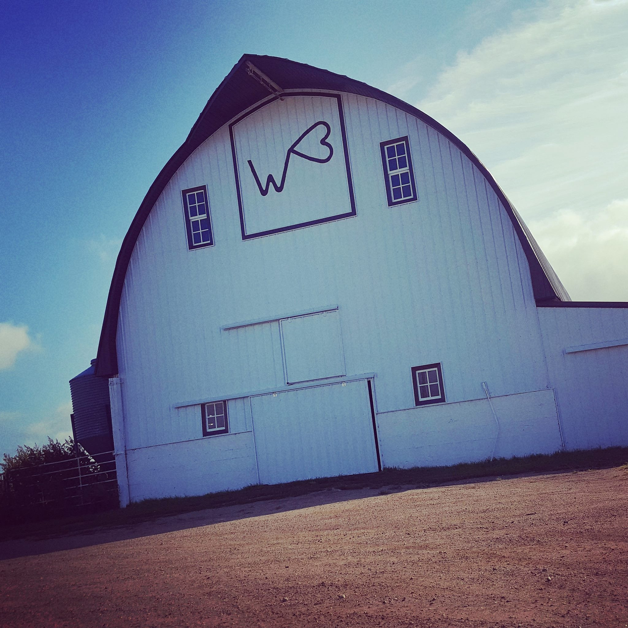 Our Barn <3