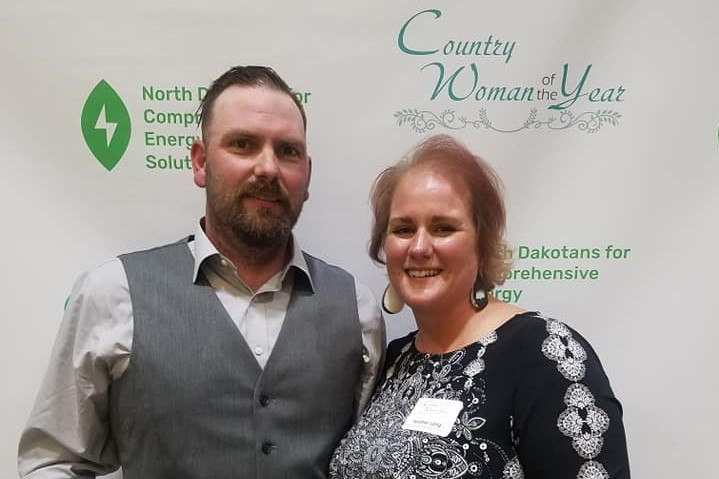 2019 ND Country Woman Of the Year