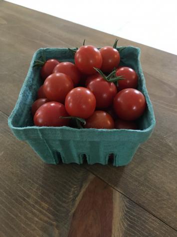 Tomatoes-Cherry (pint)