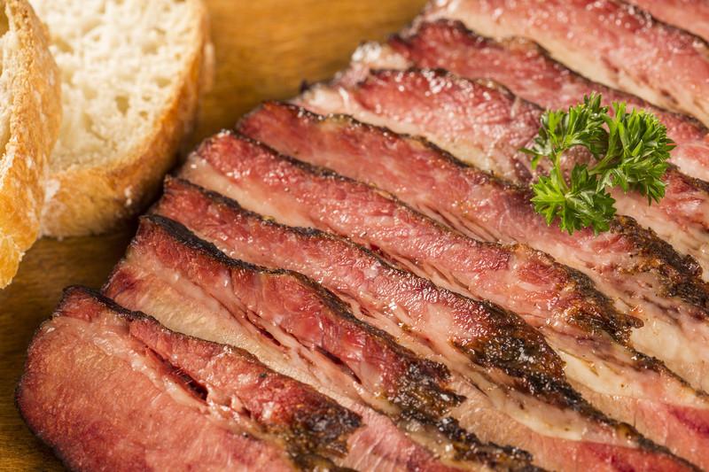 Best Ever Beef Brisket