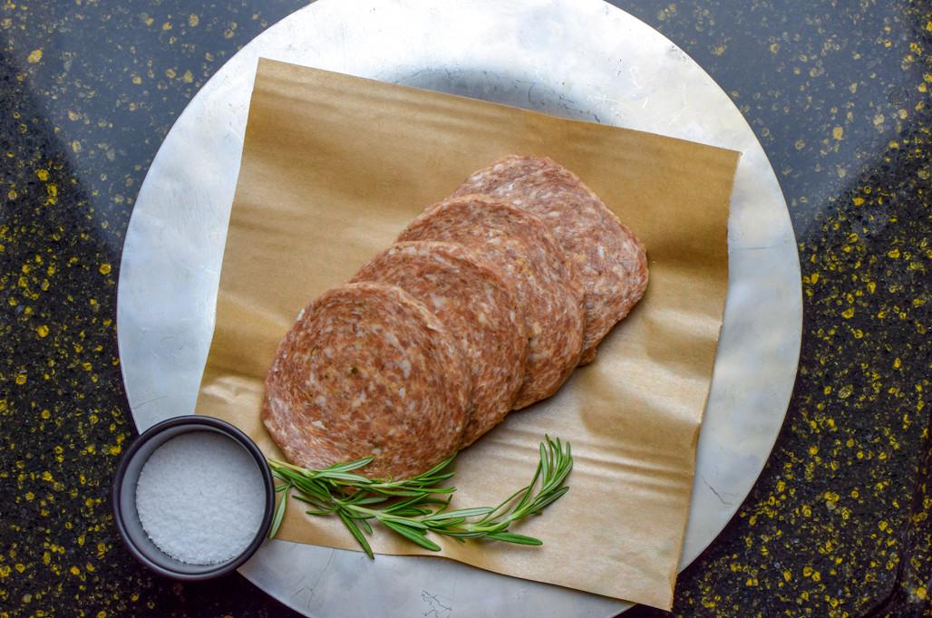 Sandwich Patties