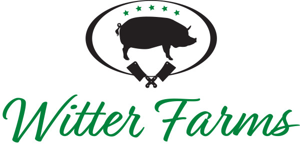 Witter Farms Logo