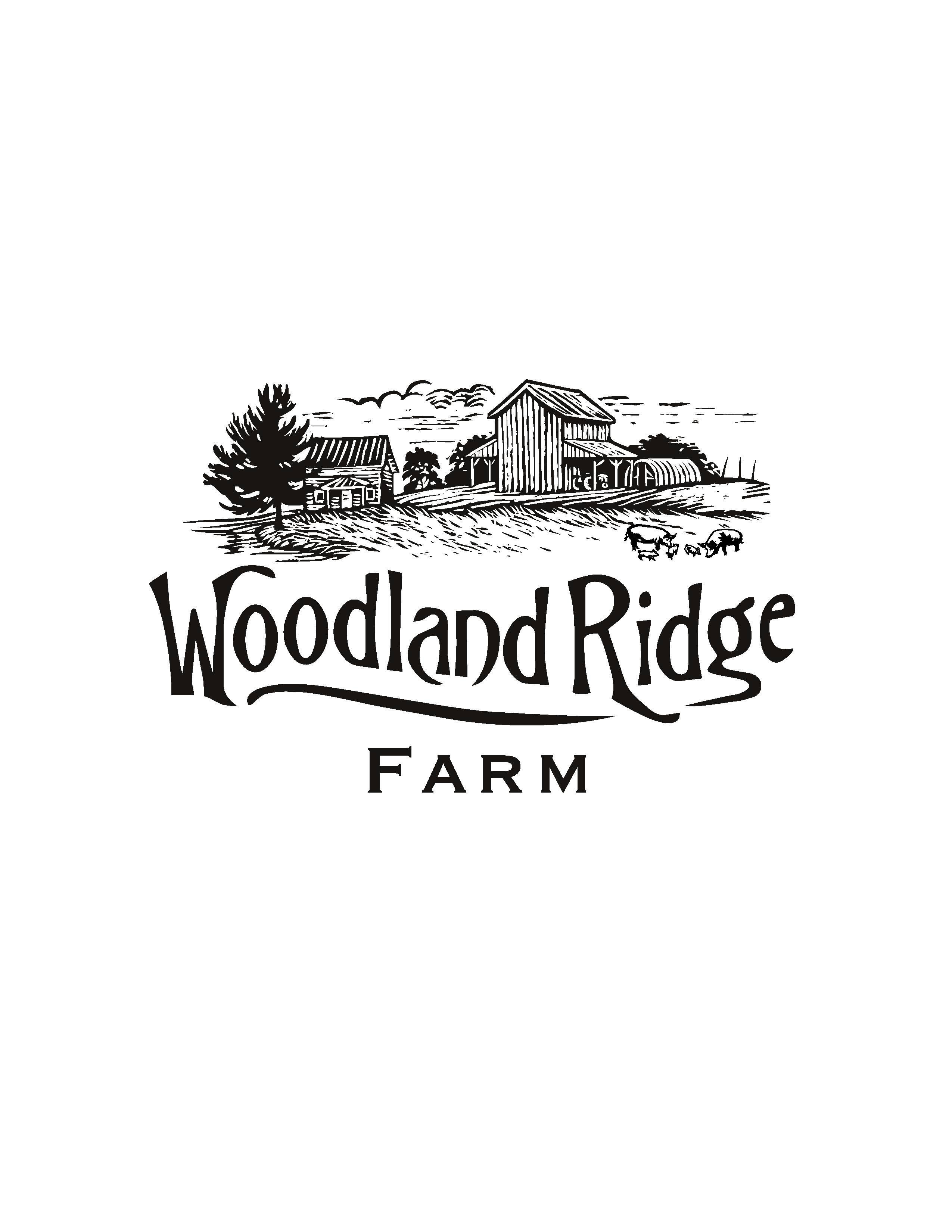Woodland Ridge Farm & Learning Center Logo