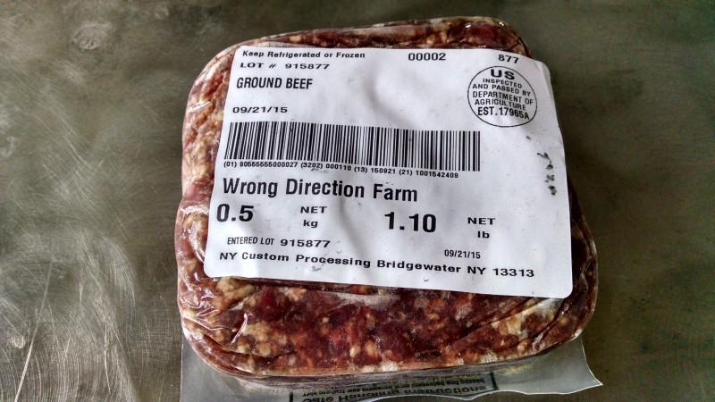 20 Pack Ground Beef Bundle