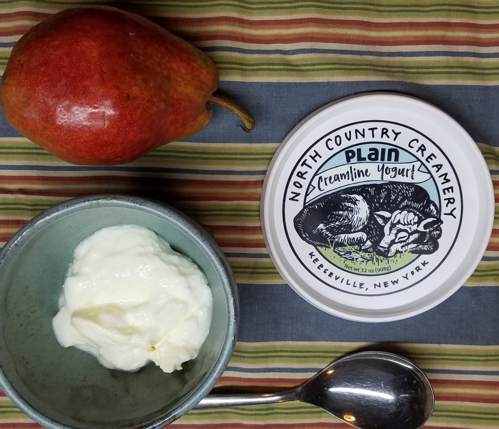 Grassfed Yogurt - Plain