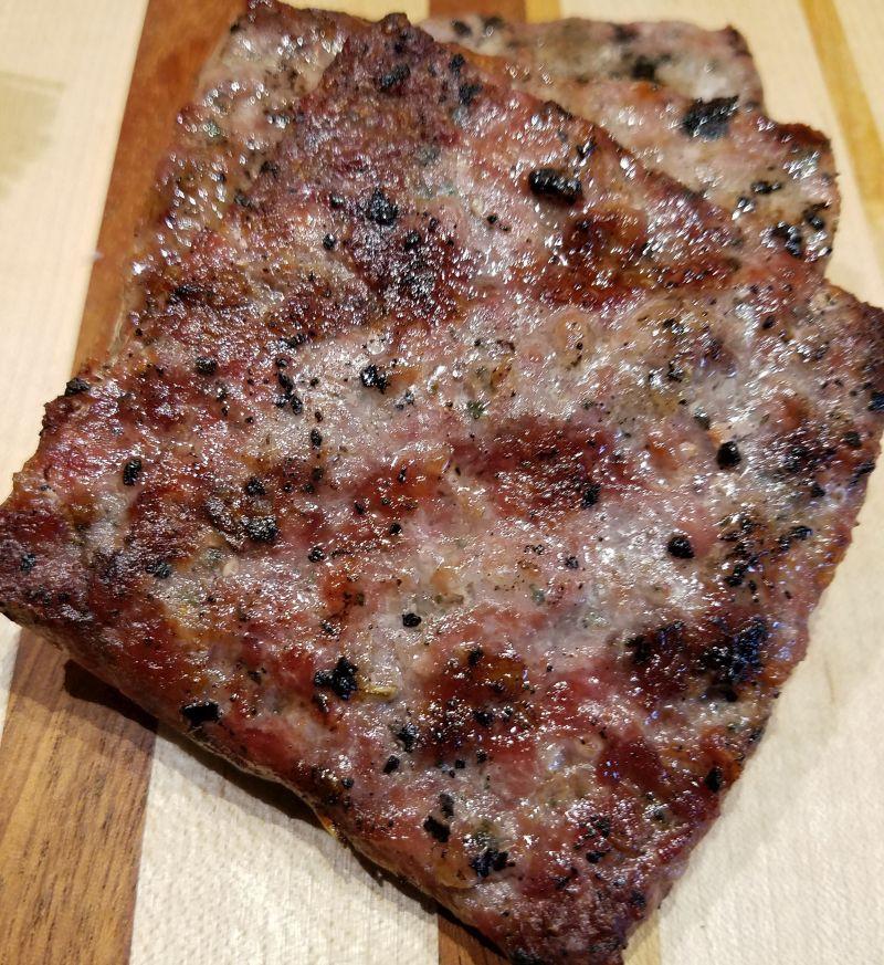 Sage Sausage Patties
