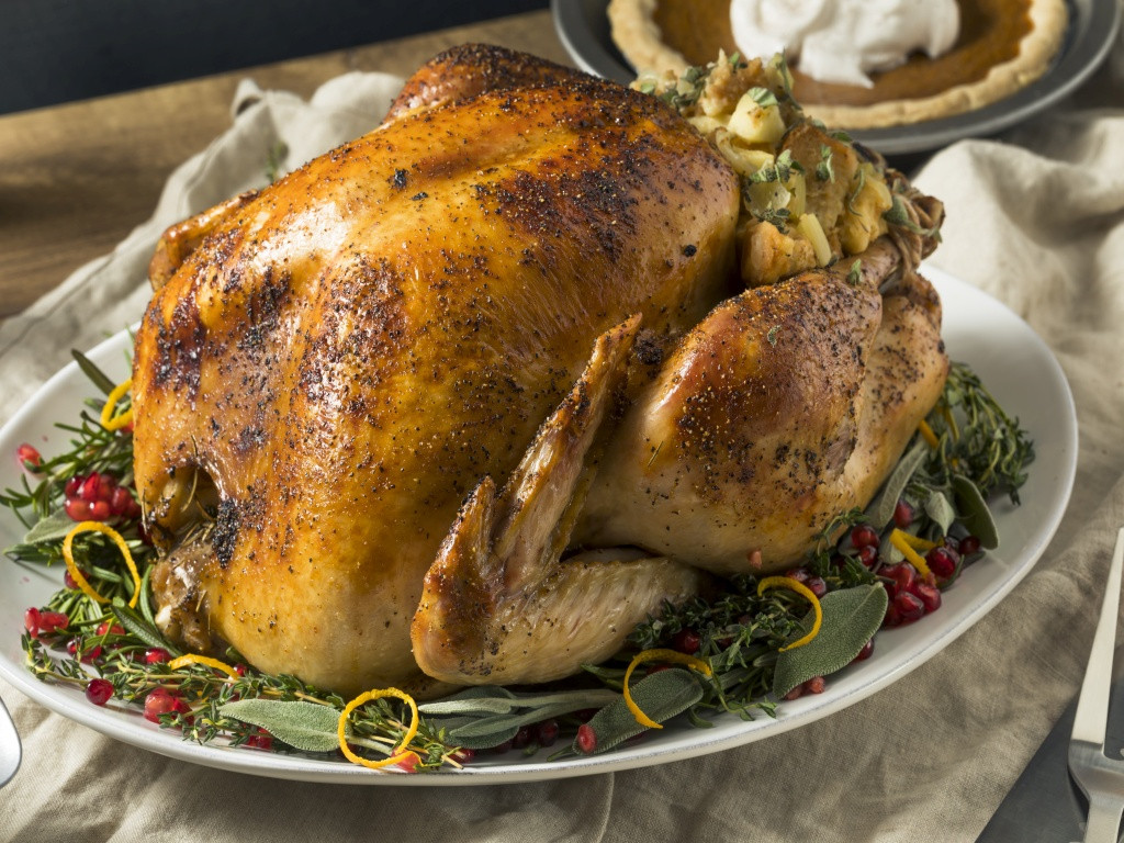Classic Holiday Foods