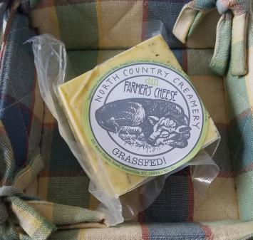 Dill Farmer's Cheese