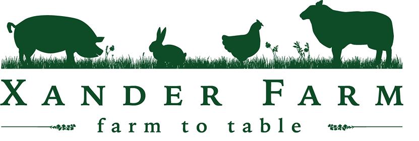 Xander Farm Logo
