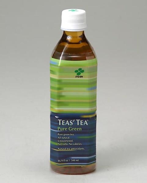 Green Tea, Pure Japanese Green Tea