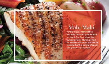 Mahi Mahi Fillet