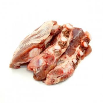 Bones, pork