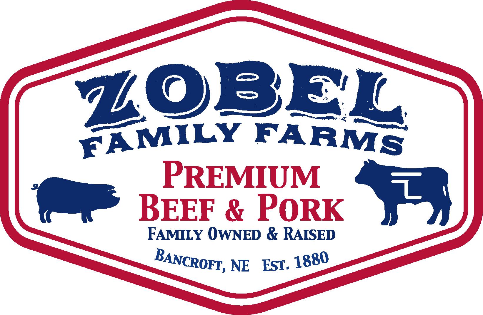 Zobel Family Farms Logo